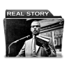 96x96px size png icon of Real Story