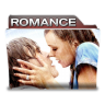 96x96px size png icon of Romantic