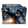 96x96px size png icon of SciFi