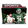 96x96px size png icon of Sports
