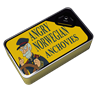 96x96px size png icon of Futurama Angry Norwegian Anchovies