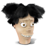 96x96px size png icon of Amy