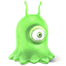 96x96px size png icon of Brainslug