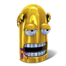 96x96px size png icon of Hedonism Bot