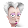 96x96px size png icon of Mom