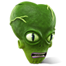 96x96px size png icon of Morbo