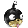 96x96px size png icon of Nibbler