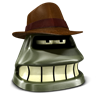 96x96px size png icon of The Donbot