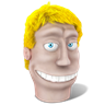 96x96px size png icon of Zapp Brannigan