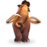 96x96px size png icon of Ice Age Manny