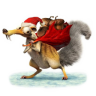 96x96px size png icon of Scrat 2