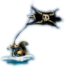 96x96px size png icon of Scrat 3
