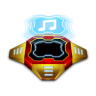 96x96px size png icon of File Music