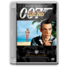 96x96px size png icon of 1962 James Bond Dr No