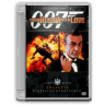 96x96px size png icon of 1963 James Bond From Russia with Love