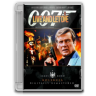 96x96px size png icon of 1973 James Bond Live and Let Die