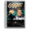 96x96px size png icon of 1979 James Bond Moonraker