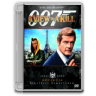 96x96px size png icon of 1985 James Bond A View to a Kill