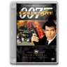 96x96px size png icon of 1995 James Bond GoldenEye