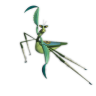 96x96px size png icon of Mantis