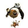 96x96px size png icon of Master Shifu 3