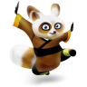 96x96px size png icon of Master Shifu