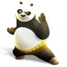 96x96px size png icon of Po 2