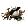 96x96px size png icon of Po 5