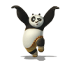 96x96px size png icon of Po