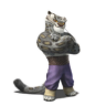 96x96px size png icon of Tai Lung