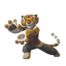 96x96px size png icon of Tigress 2