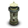 96x96px size png icon of Phare