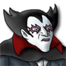 96x96px size png icon of Villain