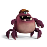 96x96px size png icon of Monsters Chet