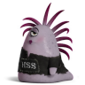 96x96px size png icon of Monsters Referee Slug