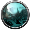 96x96px size png icon of landing lost city