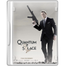 96x96px size png icon of 007 quantum