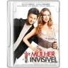 96x96px size png icon of a mulher invisivel