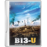 96x96px size png icon of b13 u