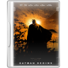 96x96px size png icon of batman begins 2
