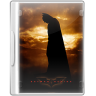 96x96px size png icon of batman begins 3