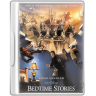 96x96px size png icon of bedtime stories