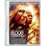 96x96px size png icon of blood diamond