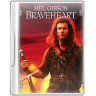 96x96px size png icon of braveheart