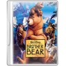 96x96px size png icon of brother bear walt disney