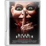 96x96px size png icon of dead silence