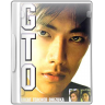 96x96px size png icon of gto movie