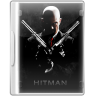 96x96px size png icon of hitman