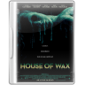 96x96px size png icon of house of wax