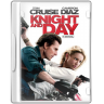 96x96px size png icon of knight and day